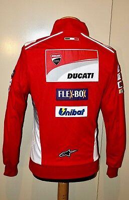 Rare. Ducati 2015 Motogp Team Issue Only Sweatshirt New No replica