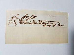 Edwin-Stanton-Signature-of-the-American-Civil-War-Era-Secretary-of-War
