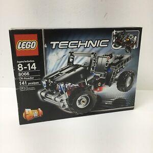 LEGO-TECHNIC-SET-8066-OFF-ROADER-NEW-DAMAGED-BOX-FREE-SHIPPING