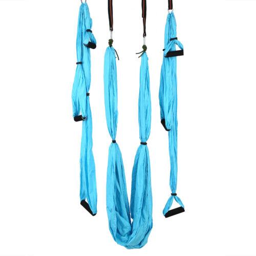 Fitness Anti-Schwerkraft Yoga Swing Hängematte Trapez Sling Luft Seide Inversion
