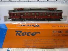 Roco ho 04185 a e-Lok br et 90 02 DB (aa/152-21s3/1)
