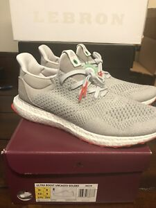 d64b4966767ec Solebox X Adidas Ultra Boost Uncaged Size 9.5 S80338 New Authentic ...