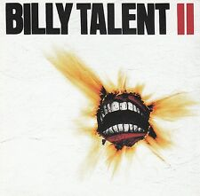 BILLY TALENT : BILLY TALENT II / CD