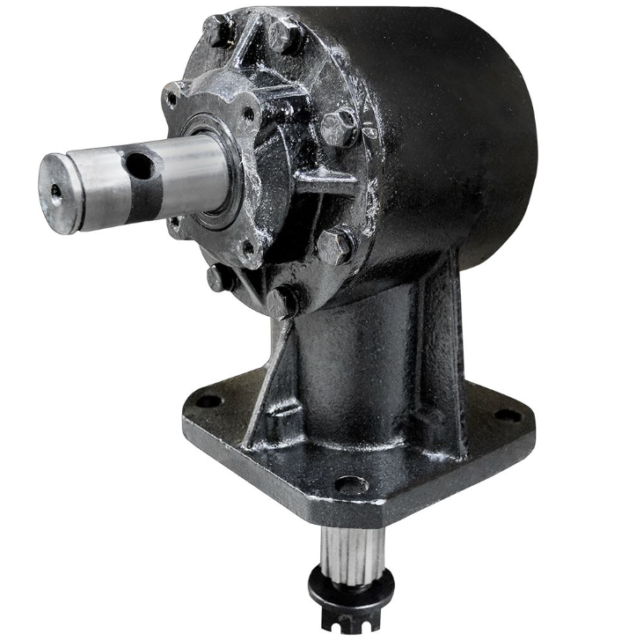 40 HP Gearbox RW-300 Smooth 1-3/8