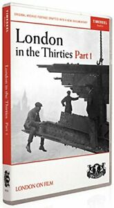 London-in-the-Thirties-Part-1-DVD-Region-2