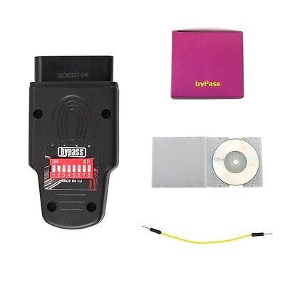 BYPASS ECU Unlock Immobilizer Tool Fit For Audi Skoda Seat VW