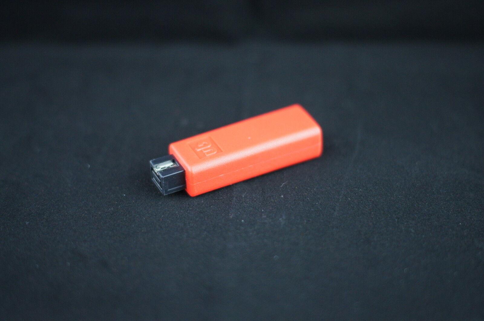 FireWire 800 400 IEEE1394b 6pin-9pin Converter Adapter