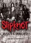 Slipknot Masked and Unmasked 0823564540894 DVD Region 2