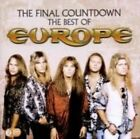 Europe-the Final Countdown The Best of Europe-cd2 SMC