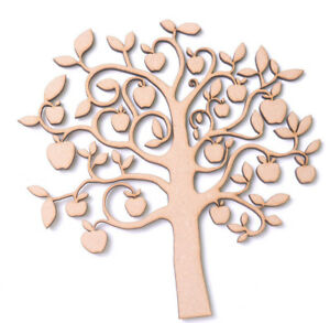 Wooden Apple Family