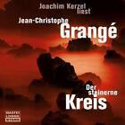 Der steinerne Kreis. von Jean-Christophe Grangé (2009)