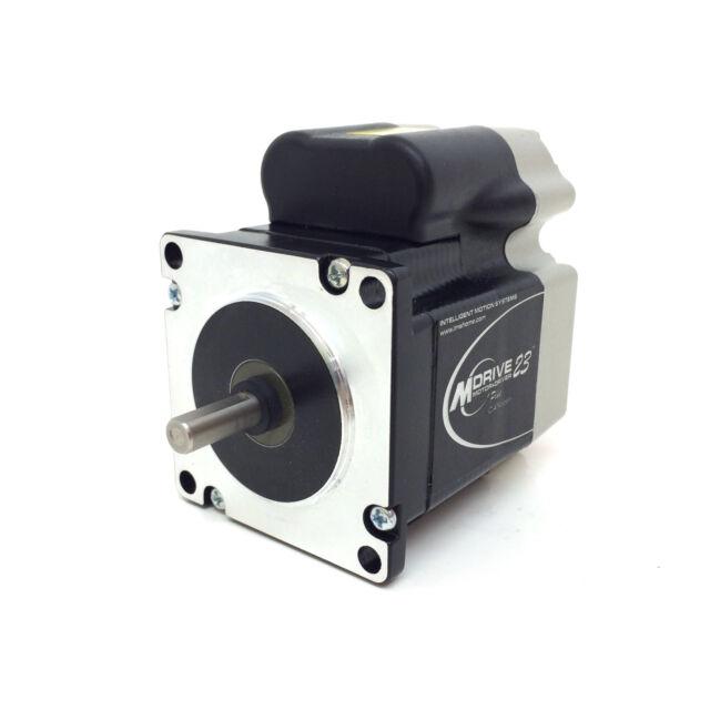 Motor + Driver MDrive-23 Plus MDI4MCQ23A7-EQ Schneider *New*
