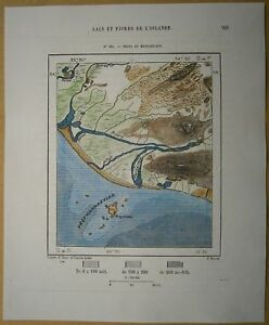1879-Perron-map-Delta-of-Markarfljot-river-Iceland-204