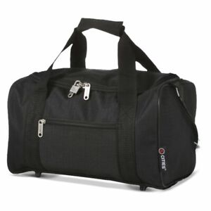 CLEARANCE-Ryanair-Approved-Cabin-Allowance-Hand-Luggage-Flight-Bag-Holdall