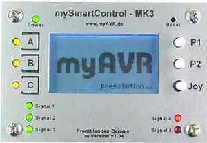 mySmartControl-MK3-equipped