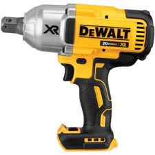 DEWALT 20V MAX XR Brushless Li-Ion 3/4 in. Impact Wrench DCF897B NEW (Bare Tool)