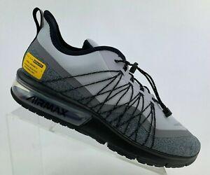 Nike Air Max Sequent 4 Utility Black Uomo Scarpe da ginnastica Tutte Le Taglie   eBay