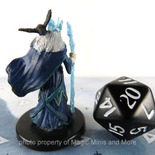 Details about  /Reign of Winter ~ QUEEN ELVANNA #36 Pathfinder Battles rare miniature raven