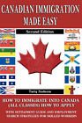Canadian Immigration Made Easy - 2nd Edition by Tariq (Paperback, 2007)