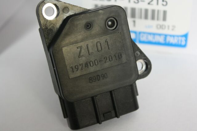 Genuine MAF Sensor Mazda 3 Ford Laser Escape Air Flow Meter AFM ZL01 197400-2010