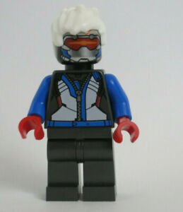 ow008 Overwatch 75972 Reaper Minifigs LEGO®