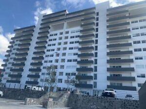 Departamento en renta El Mirador 3 habitaciones AVH