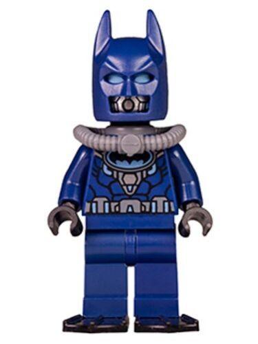 DC SUPER HEROES Batman // Wet Suit Mini Figure // Minifig LEGO