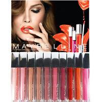 Maybelline Color Sensational High Shine Lip Gloss Select Color -