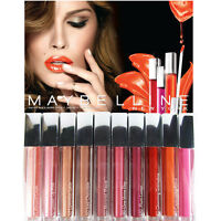 Maybelline Color Sensational High Shine Lip Gloss Select Color -