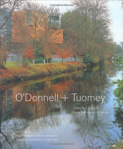 ODonnell  Tuomey: Selected Works