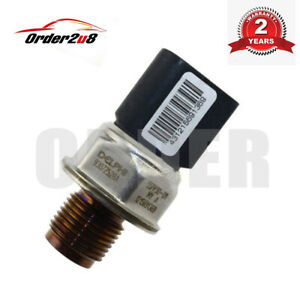 9307Z528A Car Fuel Rail High Pressure Sensor for Chevrolet Captiva Cruze Epica Fuel Pressure Sensor