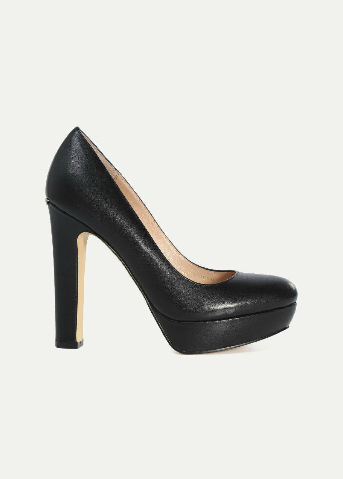 Liu jo scarpa donna décolleté nero platform Janis art.S67061 col. nero décolleté 0eb092