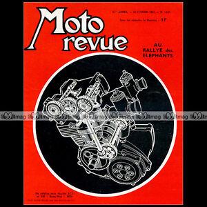 MOTO-REVUE-N-1629-NSU-RENN-MAX-GREEVES-250-SILVERSTONE-MALAGA-CROSS-1963