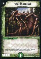 Duel Masters-Karte - Waldhornisse