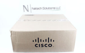 NEW-Cisco-ISR4331-K9-4331-Router-3-Ports-Management-Port-6-Slots