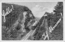 B99542 train railway   germany