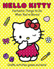 Fantastic Things to Do When You're Bored: Part 1 by HarperCollins Publishers (Paperback, 2011)
