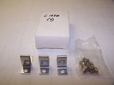 NEW GE GENERAL ELECTRIC C113B//C11.3B OVERLOAD HEATER ELEMENT LOT OF 3 3