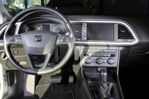 Seat Leon 1,4 TSi 150 Style ST DSG billede 10