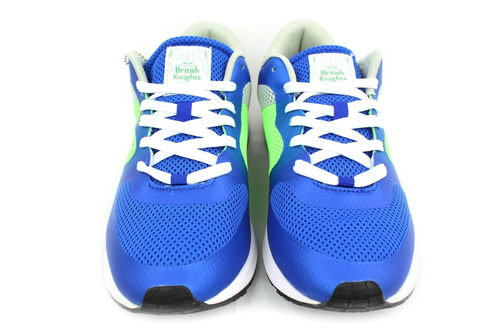 BK British Knights Impact Low Herren Sportschuhe - Canvas Sneaker Low Impact Gr.46 ba742e