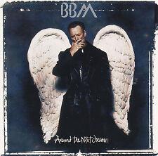 CD 10T BBM (GARY MOORE) AROUND THE NEXT DREAM DE 1994 VIRGIN RECORDS