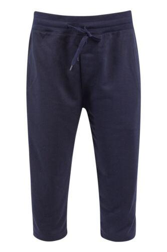 Pantalones Cortos De Hombre Nuevo Para Hombres Calce Ajustado Liso Cintura Con Cordon Tres Cuartos Pantalones Cortos Avoriaz Immobilier