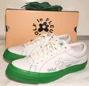 Converse x Tyler the Creator Green Golf