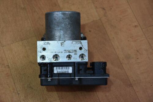 ABS ESP Hydraulikblock Steuergerät 9661887180 0265235237 9663241680 Peugeot 307
