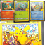 miniature 1 - McDonalds POKEMON 25th Anniversary HOLO cards You Pick - Complete your Set 2021