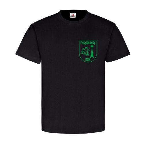 T Fernspäher Ksk Fernspähkommandokompanie Bw Fespähkdokp shirt 15516 q7BIwfE