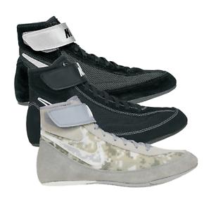Details about Nike Speedsweep VII Wrestling Shoes (boots) Ringerschuhe Chaussures de Lutte