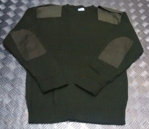 Toutes Pull Commando Cou Chaude Les Cols Armée over Style Tailles Ras Pull De gzCSS1x
