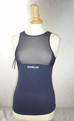 ** Nuovo ** Dublino L Donna Estate Gilet Equitazione In Vari Colori Taglia Small- Fissare I Prezzi In Base Alla Qualità Dei Prodotti