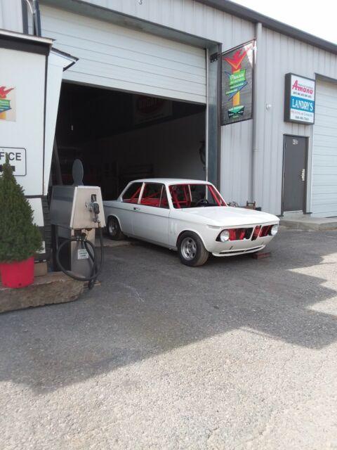 1971 BMW 2002ti